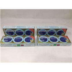 Ecosave Laundry Discs (4 x 3)