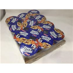 Frosted Flakes Cereal Cups (12 x 55g)