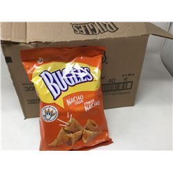 Case of Bugles Nacho (6 x 85g)