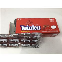 Twizzlers Strawberry (957g)
