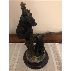 Canadian Wilderness Figurine