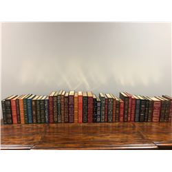 Books Lot
