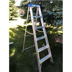 LITE 6 foot ladder