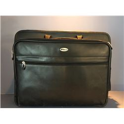 Targos Leather Laptop Bag