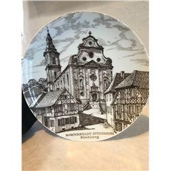 Forstenberg Plate