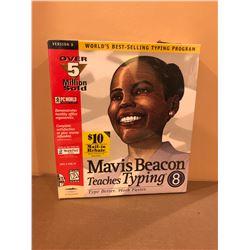 Mavis Typing