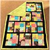 Nest and Feathers Quilt