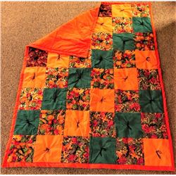 Fall Harvest Quilt