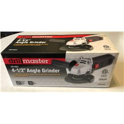 Drill Master Angle Grinder
