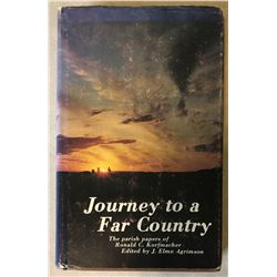 Journey to a Far Country  Book