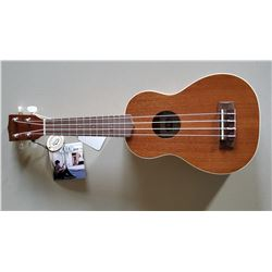 New Kala Ukulele