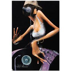 DJ Free by Garibaldi, David
