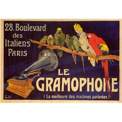 Anonymous - La Gramorphone