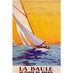 Charles Jean Allo - La Baule