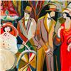 Image 2 : Charming Encounters by Maimon, Isaac