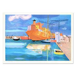 Brest by Lambert (1919-1998)