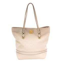 Louis Vuitton White Empreinte Monogram Leather Citadine PM Bag