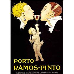 Rene Vincent -  Porto Ramos-Pinto