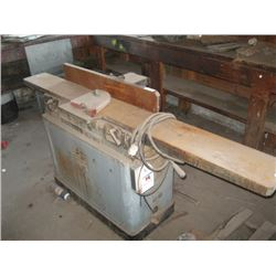 "DELTA 8"" JOINTER/PLANER MODEL DJ-20"