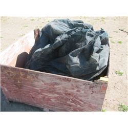 LARGE BAG OF NETTING