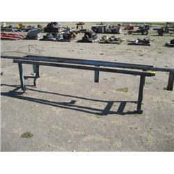 METAL STAND 9'