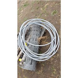 ROLL WIRE & ROLL PIPE