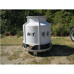 MESAN COOLING TOWER MKT-25