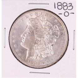 1883-O $1 Morgan Silver Dollar Coin