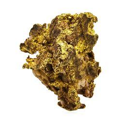 18.1 Gram Gold Nugget