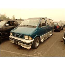 1993 Ford Aerostar