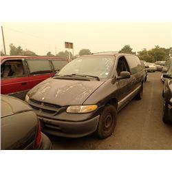 1996 Dodge Grand Caravan