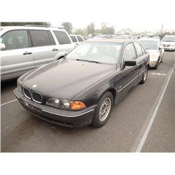 1998 BMW 528i
