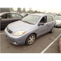 2008 Toyota
