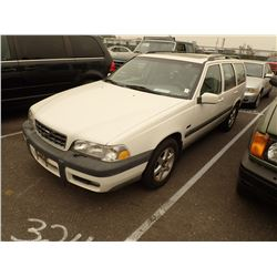 1998 Volvo Cross Country