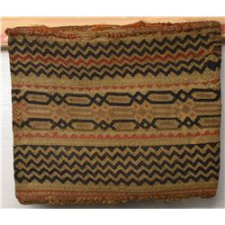 POTAWATOMI INDIAN BAG