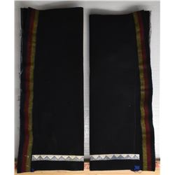 OSAGE INDIAN LEGGING