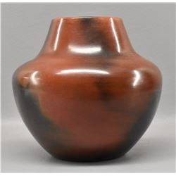 NAVAJO INDIAN POTTERY VAS (SUSIE CRANK)