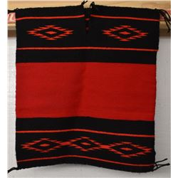 NAVAJO INDIAN BABY DRESS (LINDA ROSE CHEE)