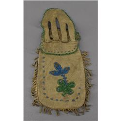 CREE INDIAN BAG