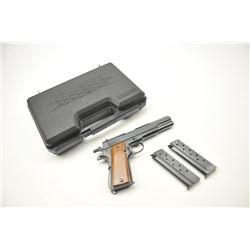 Llama Especial Model 7 semi-automatic pistol,  9mm caliber, Serial #25659.  The pistol is  in fine o