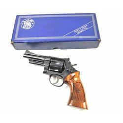 Smith & Wesson Model 24-3 DA revolver, .44  Special caliber, Serial #ABZ3743.  The pistol  is as new