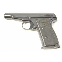 Remington Model 51 semi-automatic pistol,  .380 ACP caliber, Serial # PA 4532.  The  pistol is in ne