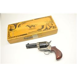 Cimmaron Firearms Texas Italian made Single  Action Revolver in .45 colt caliber marketed  as Thuder