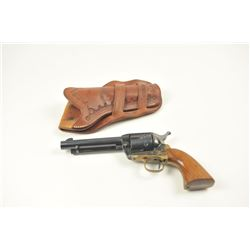 """Dakota by Jaegar Italy Single Action Army  Revolver in .45LC caliber with a 5 ½"""" barrel,  S/N 54829."""