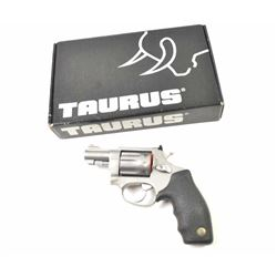 Taurus Model 94 DA revolver, .22 LR caliber,  Serial #AV76999.  The pistol is as new in the  factory