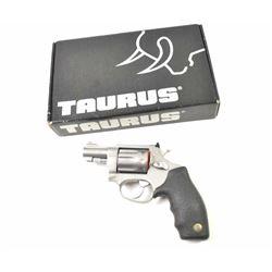 Taurus Model 94 DA revolver, .22 LR caliber,  Serial #AV76999.  The pistol is as new in the  factory