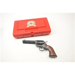 Ruger Single Six Commemorative SA revolver,  .22 caliber, Serial #268-43416.  The pistol  is as new