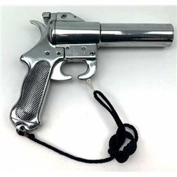 Kilgore Corporation USCG approved flare  pistol, Serial #8318.  The pistol is in fine  overall condi