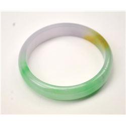 Jade Bangle Bracelet. Est:$150-300