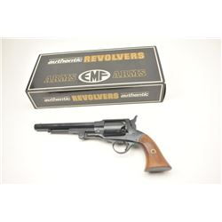Rogers & Spencer Reproduction Percussion  Revolver for E.M.F. in .44 caliber, S/N  022185. Excellent